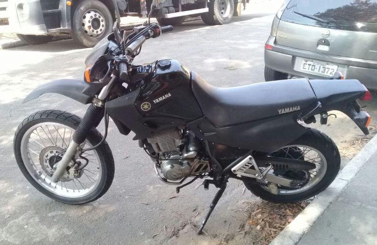 Yamaha Xt 600 E - Foto #4