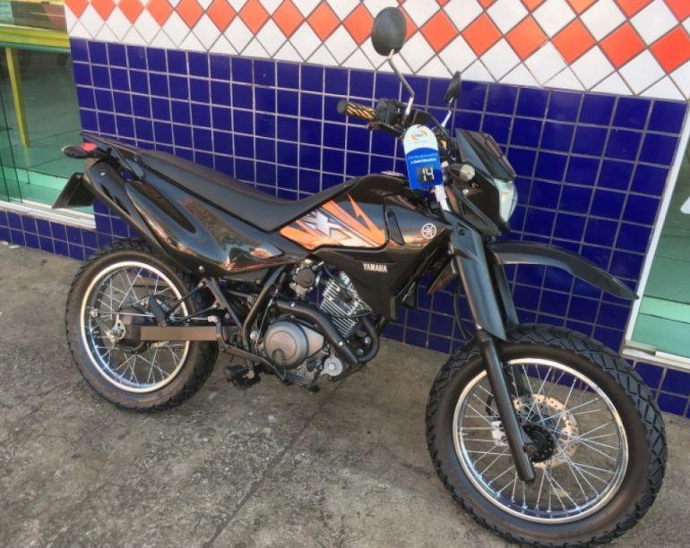 Yamaha Xtz 125X E - Foto #1