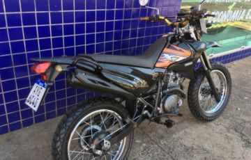 Yamaha Xtz 125X E - Foto #2