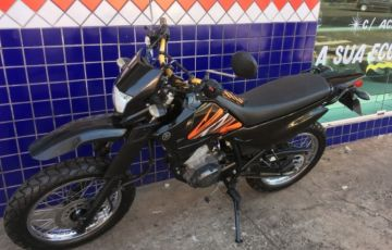 Yamaha Xtz 125X E - Foto #3