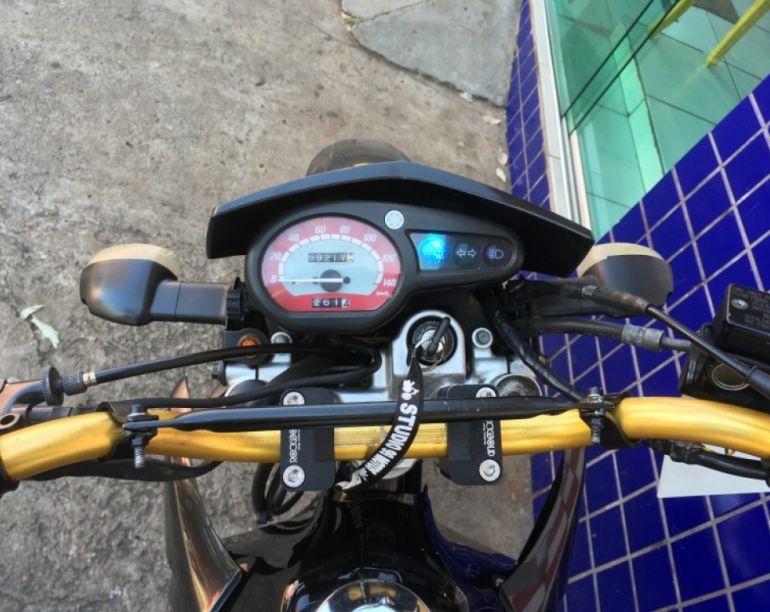 Yamaha Xtz 125X E - Foto #5