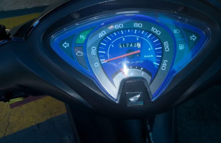 Honda Biz 125 ES - Foto #9