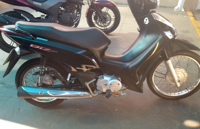 Honda Biz 125 ES - Foto #10