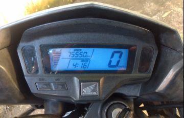 Honda Nxr 160 Bros ESDD FlexOne - Foto #4
