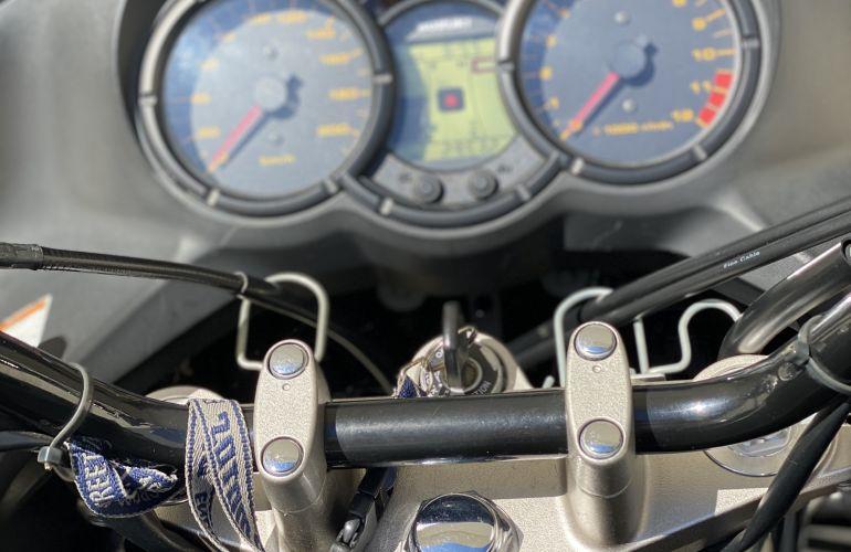 Suzuki DL 650 V Strom - Foto #1