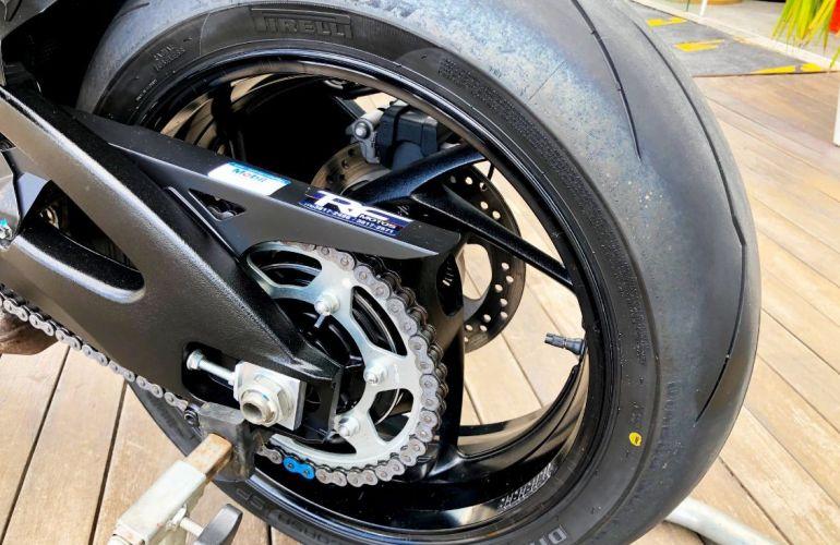 Suzuki Gsx S1000f Abs - Foto #7