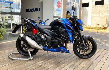 Suzuki Gsx S 750a