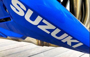 Suzuki Gsx S 750a - Foto #10