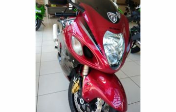 Suzuki Gsx R 1300 (hayabusa) - Foto #2