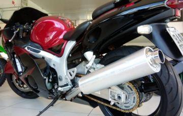 Suzuki Gsx R 1300 (hayabusa) - Foto #6
