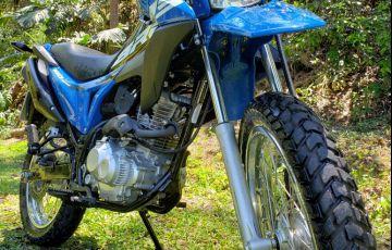 Honda Nxr 160 Bros ESDD FlexOne - Foto #7