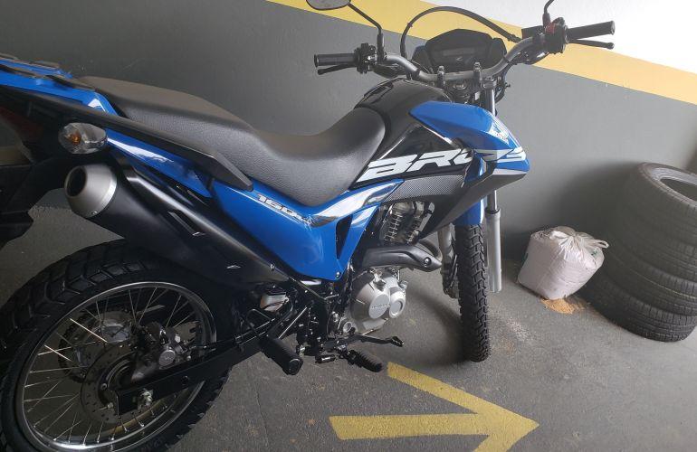 Honda Nxr 160 Bros ESDD FlexOne - Foto #8
