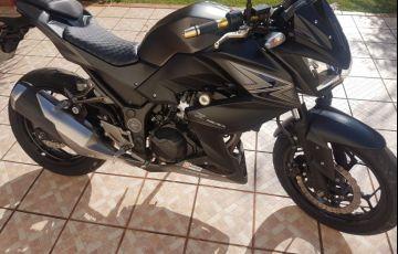Kawasaki Z 300 - Foto #5