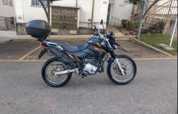 Yamaha Xtz 150 Crosser Z - Foto #6