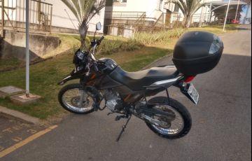 Yamaha Xtz 150 Crosser Z - Foto #8