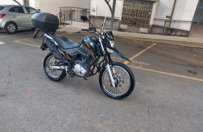 Yamaha Xtz 150 Crosser Z - Foto #9