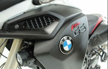 BMW F 800 GS Adventure - Foto #9
