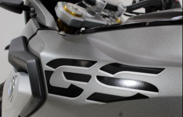 BMW G 310 GS - Foto #9
