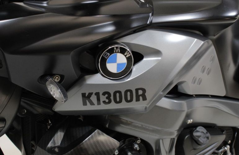 BMW K 1300 R - Foto #9