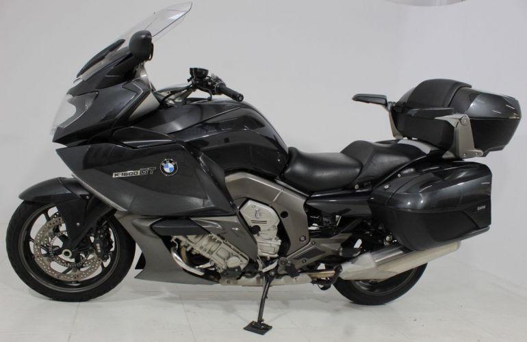BMW K 1600 GT - Foto #2