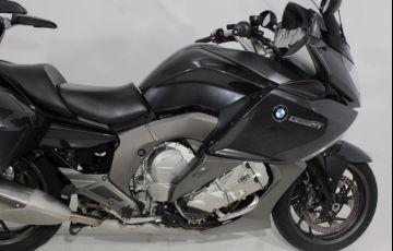 BMW K 1600 GT - Foto #3