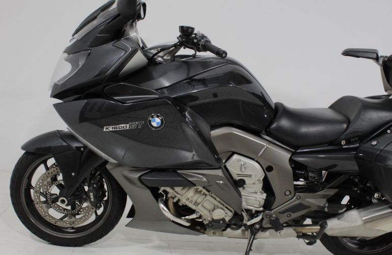 BMW K 1600 GT - Foto #4
