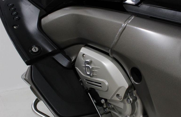 BMW K 1600 GT - Foto #8