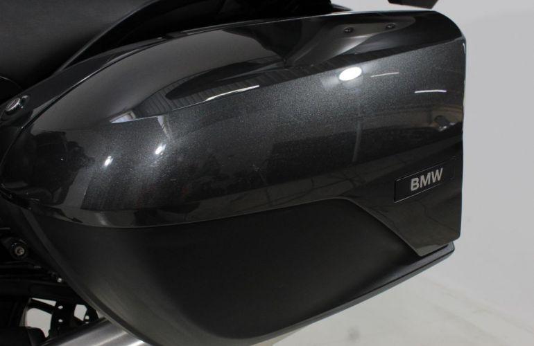 BMW K 1600 GT - Foto #9
