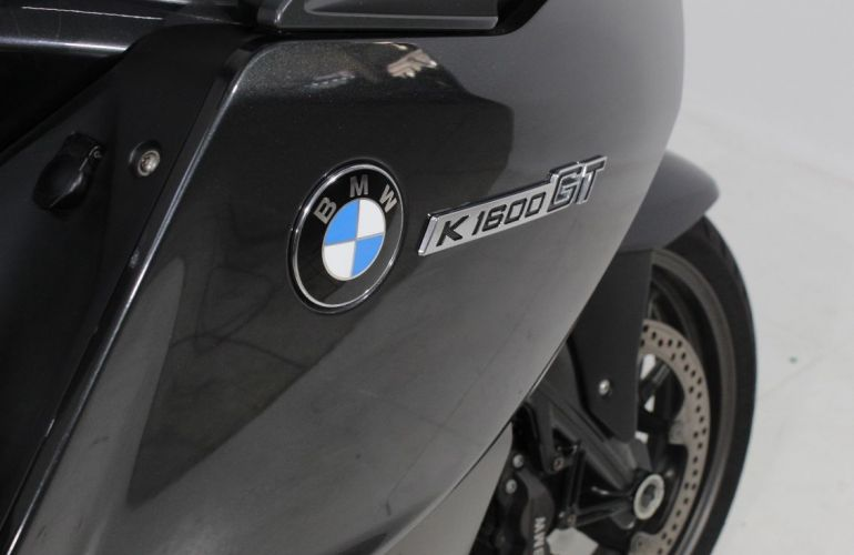 BMW K 1600 GT - Foto #10