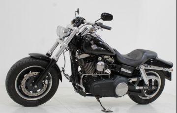 Harley-Davidson Dyna Fat Bob - Foto #7