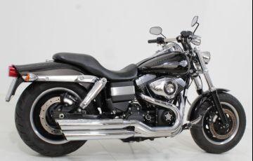 Harley-Davidson Dyna Fat Bob - Foto #8