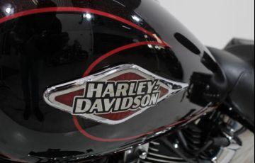 Harley-Davidson Softail Heritage Classic - Foto #9