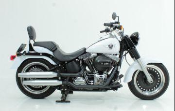 Harley-Davidson Softail Fat Boy Special - Foto #1