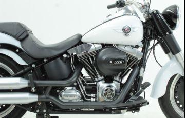 Harley-Davidson Softail Fat Boy Special - Foto #6