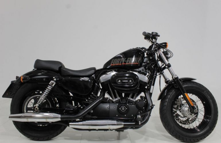 Harley-Davidson Sportster Forty-eight - Foto #1