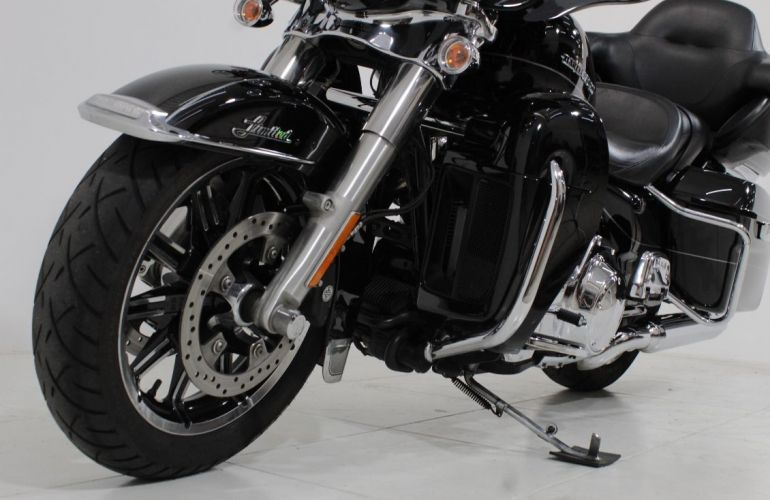 Harley-Davidson Ultra Limited - Foto #5