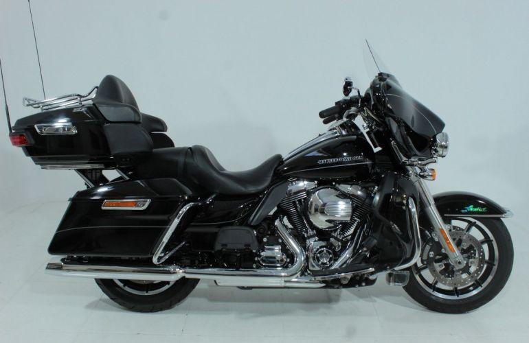 Harley-Davidson Ultra Limited - Foto #1