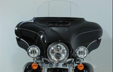 Harley-Davidson Ultra Limited - Foto #10