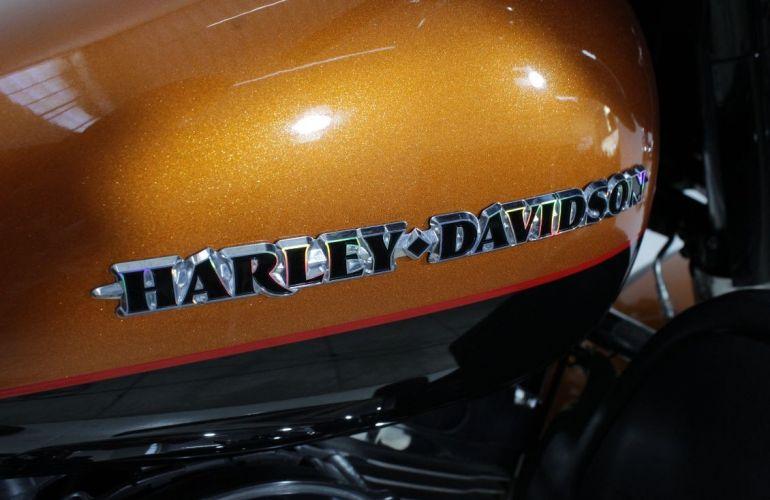 Harley-Davidson Ultra Limited - Foto #9