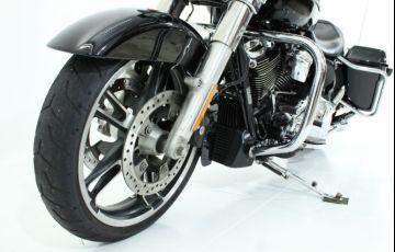 Harley-Davidson Street Glide - Foto #5