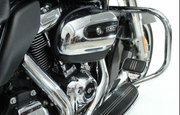 Harley-Davidson Street Glide - Foto #9