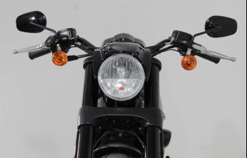 Harley-Davidson V Rod Night Rod Especial - Foto #10