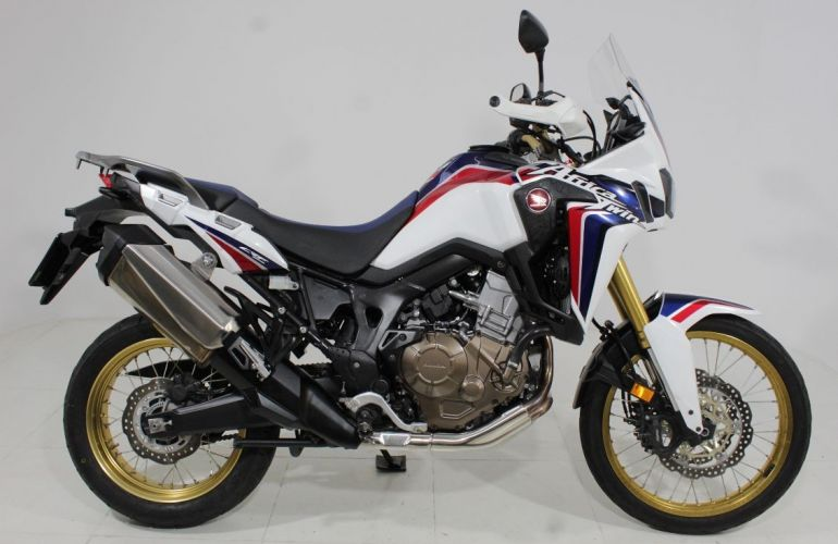 Honda Crf 1000l Africa Twin Abs - Foto #1