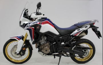 Honda Crf 1000l Africa Twin Abs - Foto #2