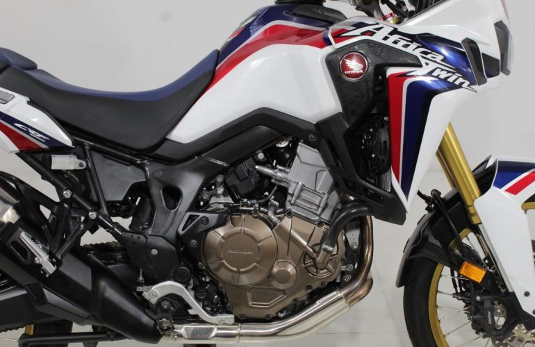 Honda Crf 1000l Africa Twin Abs - Foto #3