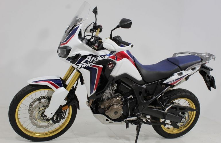 Honda Crf 1000l Africa Twin Abs - Foto #6