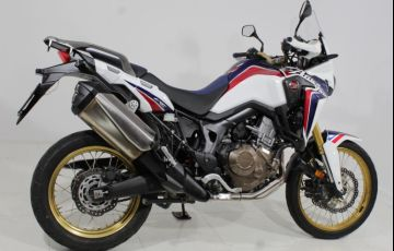 Honda Crf 1000l Africa Twin Abs - Foto #7