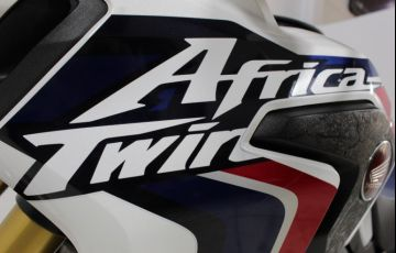 Honda Crf 1000l Africa Twin Abs - Foto #8
