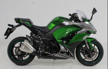 Kawasaki Ninja 1000 (ABS) - Foto #1