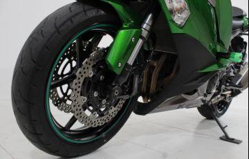 Kawasaki Ninja 1000 (ABS) - Foto #5